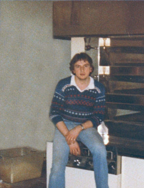 Rinaldi Eugenio: il fondatore