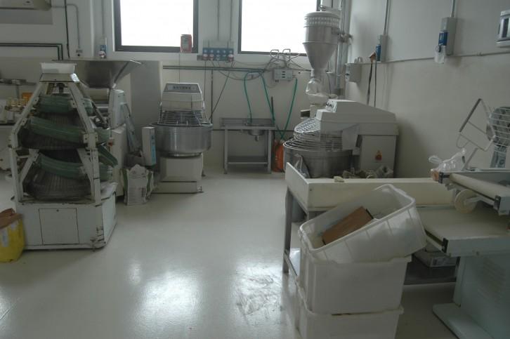 Area produttiva